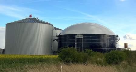 Biogas Preisvergleich