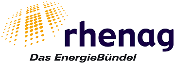 Logo rhenag Rheinische Energie AG