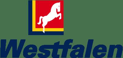 Logo Westfalen AG
