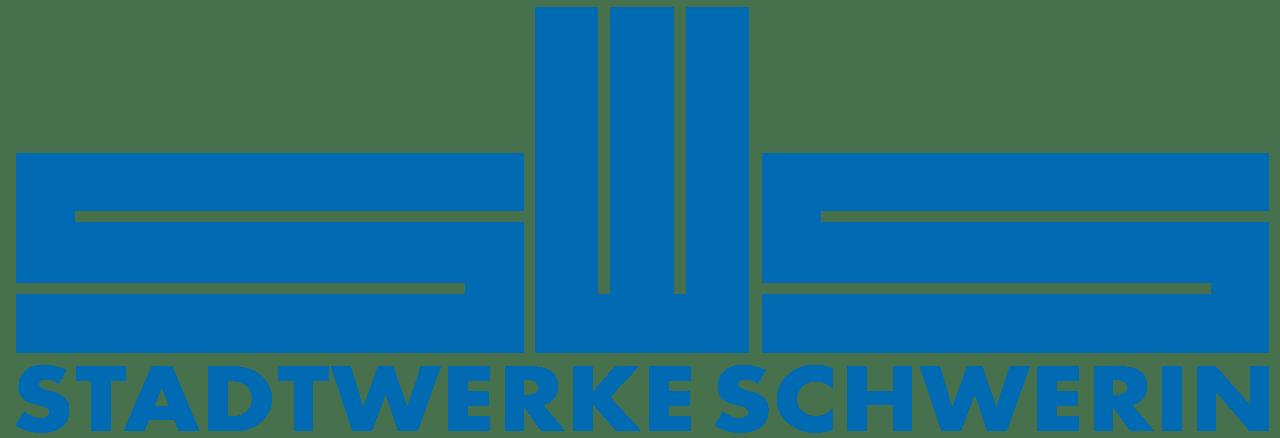 Logo Stadtwerke Schwerin GmbH