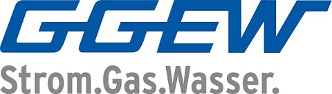 Logo GGEW, Gruppen-Gas- und Elektrizitätswerk Bergstraße AG