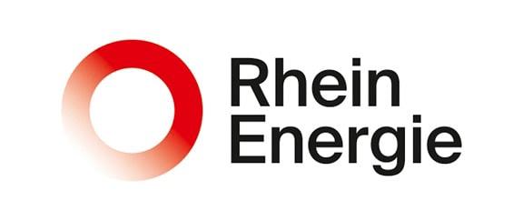 Logo RheinEnergie AG