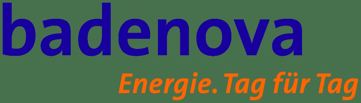 Logo badenova AG & Co. KG