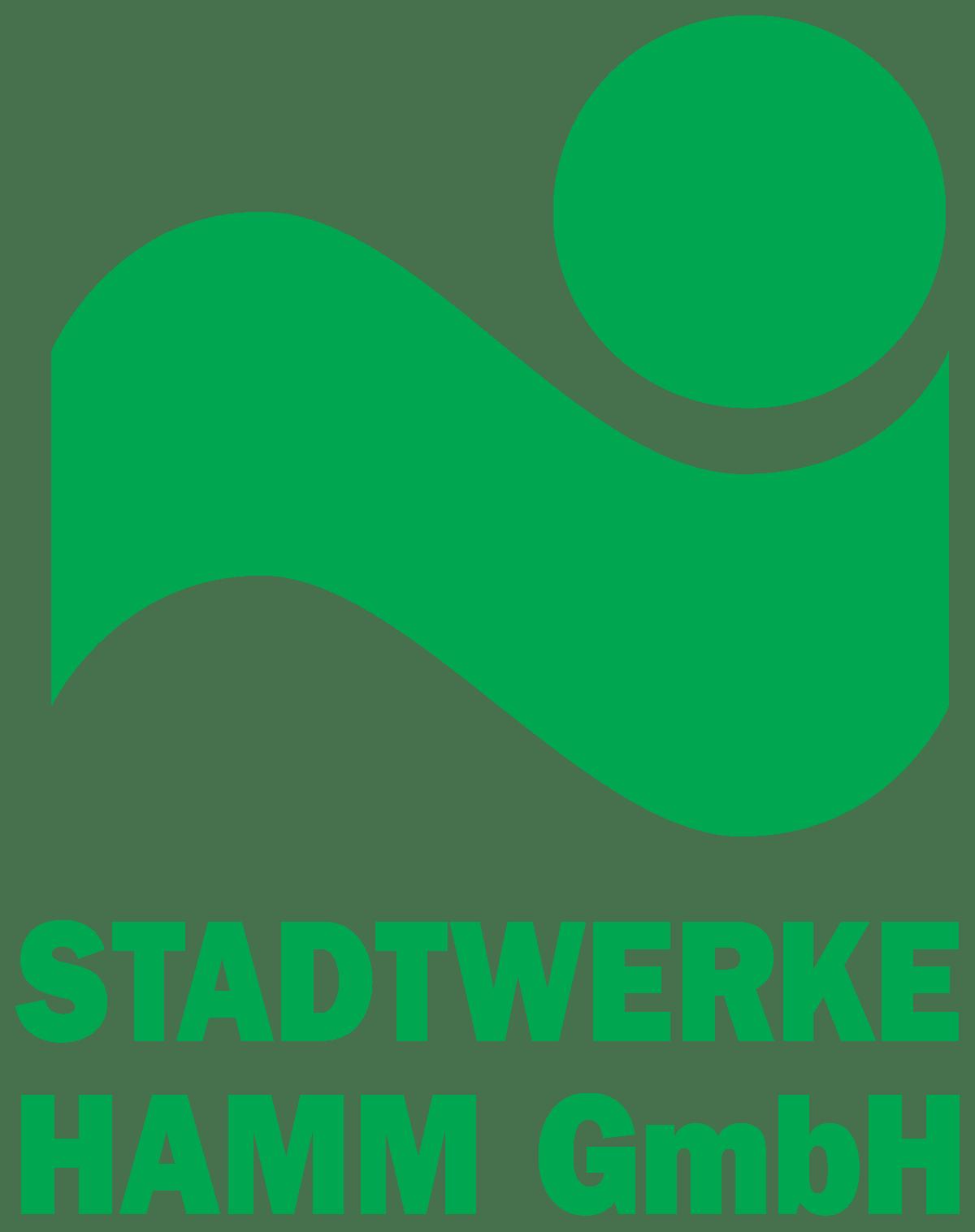Logo Stadtwerke Hamm GmbH